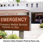 Hospital vouches for safety after Napa State murder
