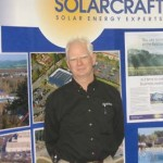 SolarCraft plans to use the power of the sun to power up Sonoma Valley