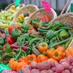 Field of two for Farmers Market contract