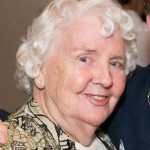 Marietta Stevenson Wedell - April 18, 1925-January 29, 2011