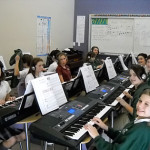 Presentation School expands music curriculum