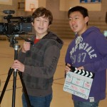 Area middle schoolers ready for their close-up