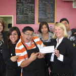 "Westamerica Bank supports ""Skills for Life"" program"