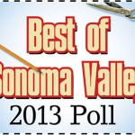 Best of Sonoma Valley 2013 Poll