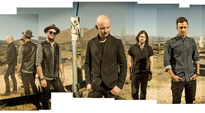 "Helios is the fourth and latest album from band The Fray.  Recall their hit, ""How to Save a Life"" which is still in frequent rotation on the country's radio stations and see them live on Sunday from 8:15 to 9:45 pm on the Sprint Stage. Photo: Frank Ockenfels"