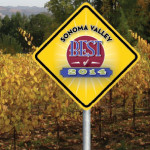 10th Annual Readers Poll - Best of Sonoma Valley 2014