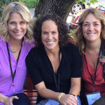 Gather, grow, go – how three Sonoma women are spreading the message