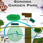 About Sonoma Garden Park on 7th St. East