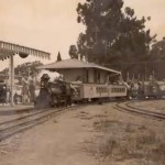 All about Sonoma Train Town