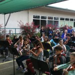 Moment in The Sun: El Verano School Orchestra