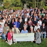 Sonoma Wine Country Weekend triples local contributions, distributes $3.3 million