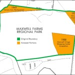 Help decide what's next for Maxwell Farms Park