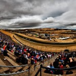 Sonoma Raceway won't pursue music festival, event expansion