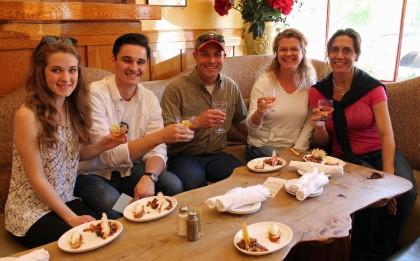 Crash Course Sonoma Food Amp Wine Tour Sonoma Sun