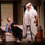 Final weekend for 'Noises Off'