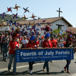Fourth of July Parade celebrates 100 years of community