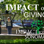 Impact100 Sonoma: The Impact of Giving