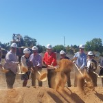 Affordable Housing project breaks ground in the Springs