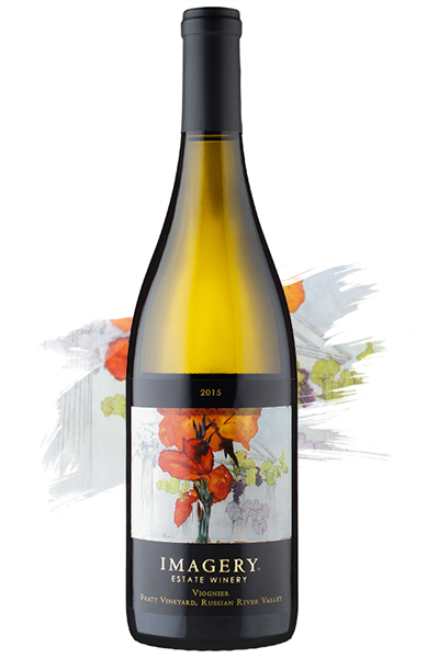 2015 Imagery Viognier