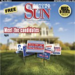 The Sun recommends: Gallian and Harrington for City Council