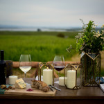 Liana Estates comes to Carneros; wine, yoga, oysters and more