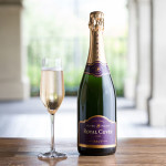 Gloria Ferrer's Royal Cuvee