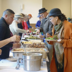Community-wide crew readies for annual Free Thanksgiving Dinner