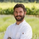 Sonoma Valley Chef files: Bryan Jones