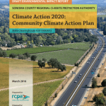 Update: Sonoma Climate Action Plan