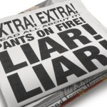 Fake news in the post-truth era