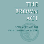 Did Sonoma's Planning Commission just violate the Brown Act?