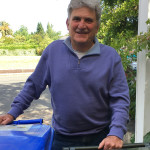 Under the Sun: John Curotto, Sonoma's garbage collector