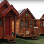 Tiny Houses for Humanity