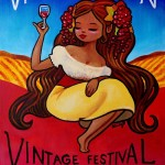 Valley of the Moon Vintage Festival comes up big for local organizations