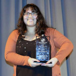 Meet Dulce Mexicano, the Youth of the Year