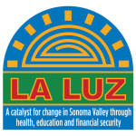 La Luz administering fire relief funds