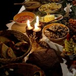 What's for Christmas dinner around the world?