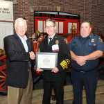 Hero Awards for area's first responders