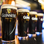 Surviving the Guinness Diet