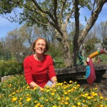Under the Sun: Susan Angell, master gardener