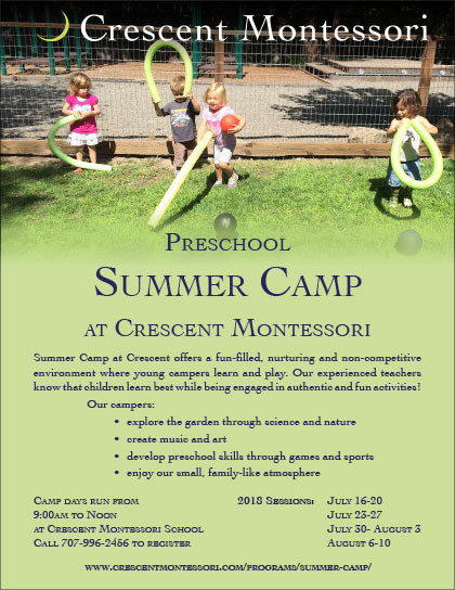 montessori-summerCamp