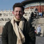Under the Sun: Aaron Marcus-Willers, a year in China
