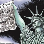 Guest Editorial: Journalists are not 'the enemy of the people'