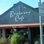 New plans for Sonoma's Breakaway Cafe