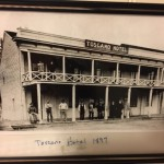 Checking up on Sonoma's historic Toscano Hotel