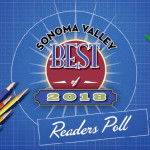 Vote for 'Best of Sonoma Valley'
