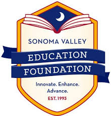 New leadership at Sonoma Valley Ed Foundation