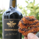 Pairing wine with... Girl Scout cookies