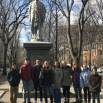 Model citizens: SVHS students attend Harvard conference