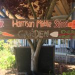 Farm to table, garden to classroom at Adele Harrison Middle School